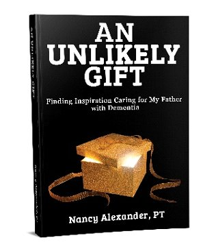 An Unlikely Gift - Book
