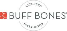 Buff Bones Licensed Instructor